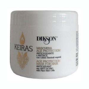 Dikson Keiras Mask Age Protection Маска тонизирующая со стволовыми клетками 500 мл