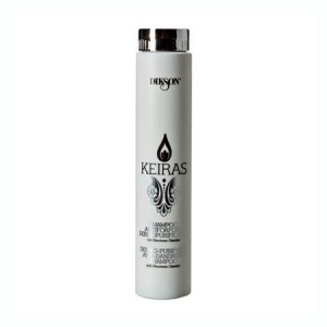 Dikson Keiras Anti-Dandruff and Purifying Shampoo Себобалансирующий шампунь против перхоти 250 мл