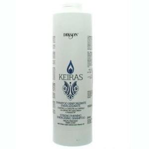 Dikson Keiras Strengthening Energizing Shampoo Укрепляющий шампунь против выпадения волос 1 л