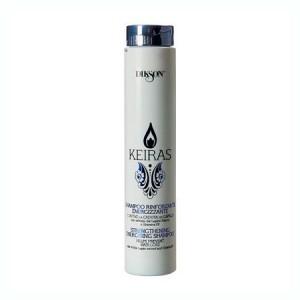 Dikson Keiras Strengthening Energizing Shampoo Укрепляющий шампунь против выпадения волос 250 мл
