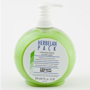 Dikson Herbelan Pack Растительный бальзам 500 мл