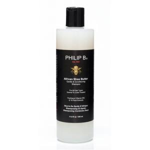 Philip B African Shea Butter Gentle & Conditioning Shampoo Шампунь-кондиционер с африканским маслом