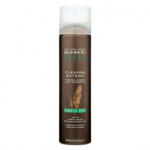 ALTERNA BAMBOO STYLE Cleanse Extend Translucent Dry Shampoo Bamboo Leaf Сухой шампунь с ароматом листьев бамбука