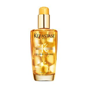 Kerastase Elixir Ultime Многофункциональный уход для всех типов волос