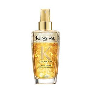Kerastase Elixir Ultime Многофункциональный уход для всех типов волос 100 мл