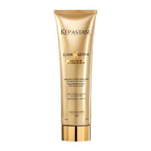 Kerastase Elixir Ultime Beautifying Oil Cream Многофункциональный крем для тонких волос 150 мл