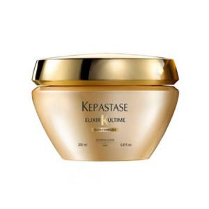 Kerastase Elixir Ultime Masque Маска для волос с высокой концентрацией масла для всех типов волос 200 мл