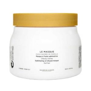Kerastase Elixir Ultime Masque Маска для волос с высокой концентрацией масла для всех типов волос 500 мл