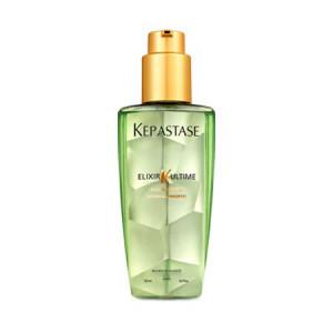 Kerastase Elixir Ultime Moringa Immortel Многофункциональный уход для поврежденных волос с экстрактом моринги 100 мл