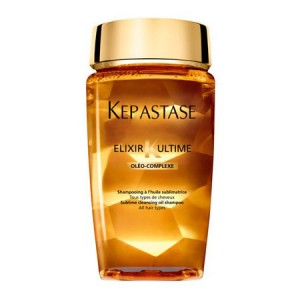 Kerastase Elixir Ultime Shampoo Шампунь-ванна для всех типов волос