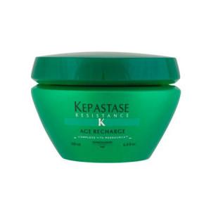 Kerastase Resistance Age Recharge Masque Укрепляющая маска 200 мл