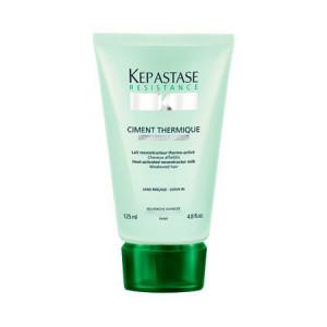 Kerastase Resistance Ciment Thermique Термо-уход - восстанавливающее молочко для защиты и укрепления ослабленных волос 125 мл
