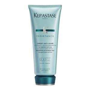 Kerastase Resistance Ciment Anti-Usure Уход-цемент для поврежденных волос 200 мл