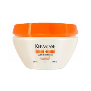 Kerastase Nutritive Masque Nutri-Thermique Термоактивная, интенсивно питающая маска для очень сухих и ослабленных волос 200 мл