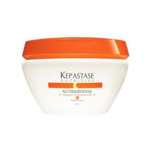 Kerastase Nutritive Masque Nutridefense Маска для ухода за сухими и чувствительными волосами 200 мл