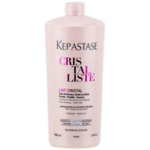 Kerastase Cristalliste Lait Cristal Молочко придающее идеальное сияние волосам 1 л
