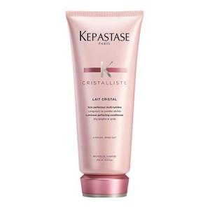 Kerastase Cristalliste Lait Cristal Молочко - кондиционер для сияния волос 200 мл