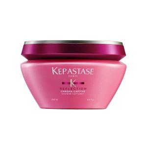 Kerastase Reflection Chroma Captive Masque Маска для окрашенных волос 200 мл