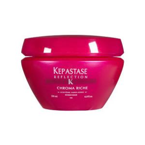 Kerastase Reflection Masque Chroma Riche Маска для волос 200 мл