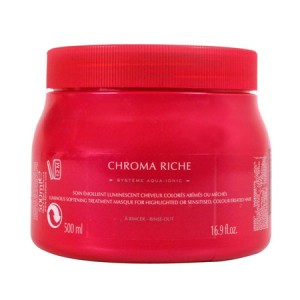 Kerastase Reflection Masque Chroma Riche Маска для волос 500 мл
