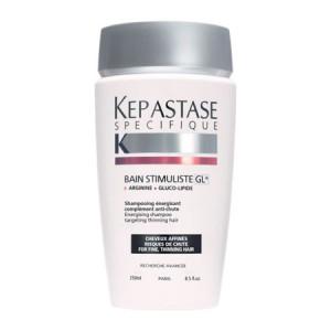 Kerastase Specifique Bain Stimuliste GL Energising Shampoo Шампунь-ванна для истонченных, склонных к выпадению волос 250 мл
