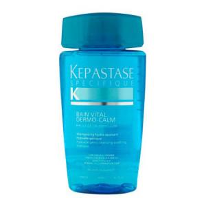 Kerastase Specifique Bain Vital Dermo-Calm Шампунь-ванна для чувствительной кожи головы и нормальных волос