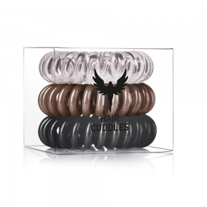 Hair Bobbles HH Simonsen Резинка-браслет для волос Набор: Classical colours 3 шт