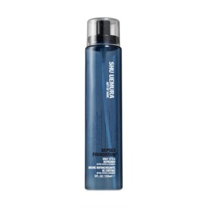 Shu Uemura Art of Hair Depsea Foundation Daily Style Refresher Спрей-основа для придания свежести прическе 150 мл
