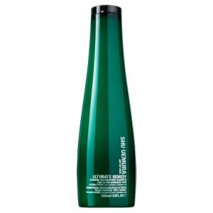 Shu Uemura Art of Hair Ultimate Remedy Restoration Shampoo Восстанавливающий шампунь для сильно поврежденных волос 300 мл
