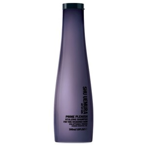 Shu Uemura Art of Hair Prime Plenish Vitalizing Shampoo Шампунь для ослабленных волос