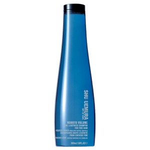 Shu Uemura Art of Hair Muroto Volume Pure Lightness Shampoo Шампунь для объема тонких волос