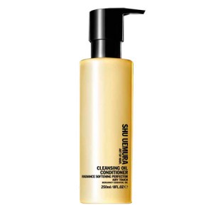 Shu Uemura Art of Hair Cleansing Oil Conditioner Кондиционер с очищающим маслом 250 мл