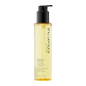 Shu Uemura Art of Hair Essence Absolue Nourishing Protective Oil Масло для питания и защиты всех типов волос 150 мл