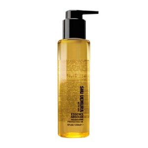 Shu Uemura Art of Hair Essence Absolue Nourishing Protective Oil Масло для питания и защиты всех типов волос