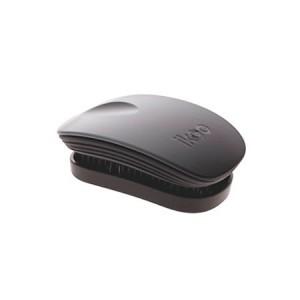 Ikoo Pocket Brush Black Компактная расческа Цвет: Черный