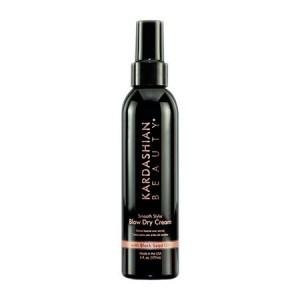 CHI Kardashian Beauty Smooth Styler Blow Dry Cream Разглаживающий крем для волос 177 мл