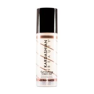 CHI Kardashian Beauty Twirl Me Curl-Defining Cream-Gel Лосьон крем-гель для кудрявых волос 147 мл