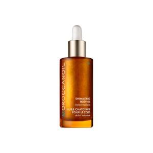 Moroccanoil Body Shimmering Body Oil Мерцающее масло для тела
