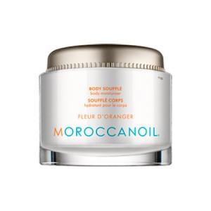 Moroccanoil Body Souffle - Fleur D'oranger Суфле для тела