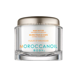 Moroccanoil Body Butter - Fleur D'oranger Масло для тела