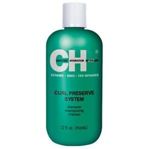 CHI Curl Preserve System Shampoo Шампунь для вьющихся волос