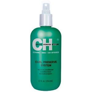 CHI Curl Preserve System Leave-In Conditioner Спрей-кондиционер для вьющихся волос