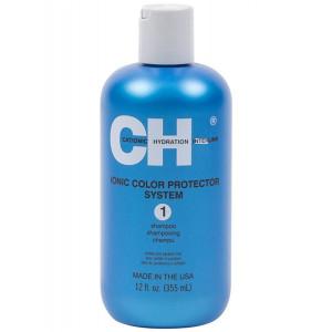 CHI Color Protector System Shampoo Шампунь для волос 355 мл
