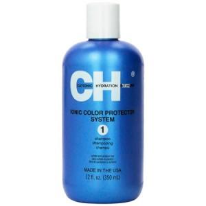 CHI Color Protector System Shampoo Шампунь для волос