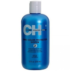 CHI Color Protector System Conditioner Кондиционер для защиты цвета волос
