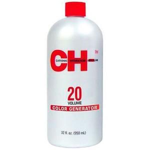 CHI Professional Color Generator 20 Volume - 6% Оксид для волос