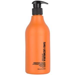 Shu Uemura Art of Hair Moisture Velvet Nourishing Conditioner Питательный кондиционер для сухих волос 500 мл
