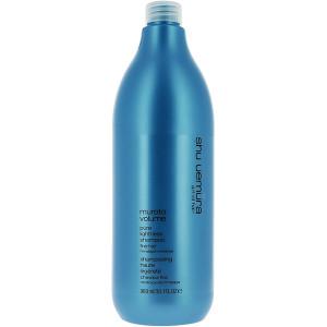Shu Uemura Art of Hair Muroto Volume Pure Lightness Shampoo Шампунь для объема тонких волос 980 мл