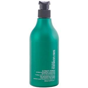 Shu Uemura Art of Hair Ultimate Remedy Restoration Conditioner Кондиционер для сильно поврежденных волос 500 мл