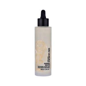 Shu Uemura Art of Hair Master Serum Shimmer Сыворотка для блеска и защиты волос 100 мл